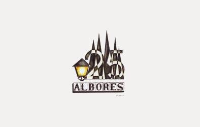 """PRESENTACIÓN CARTEL """"ALBORES 2019"""""""
