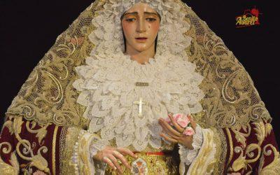 Función a la Mediación de la Santísima Virgen María