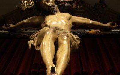 Catequesis de Conformación en la Hermandad de San Bernardo