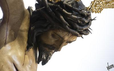 Galería de la Veneración al Santísimo Cristo de la Salud.