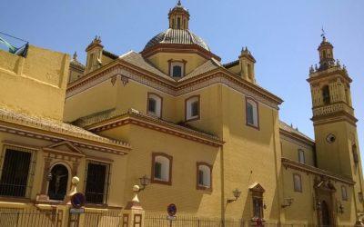 Horario de invierno Misas Parroquia de San Bernardo
