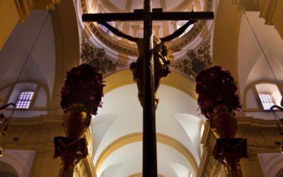 VÍA CRUCIS Y FUNCIÓN EN HONOR AL SANTÍSIMO CRISTO DE LA SALUD