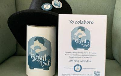 LA HERMANDAD DE SAN BERNARDO COLABORA CON «EL SILLÓN AZUL»