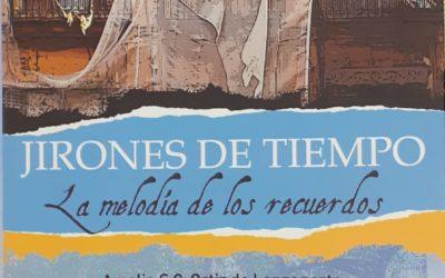 SE PRESENTA EN SAN BERNARDO EL LIBRO DE LA PERIODISTA AMALIA SÁNCHEZ QUE RECOGE SUS RECUERDOS MÁS PROFUNDOS