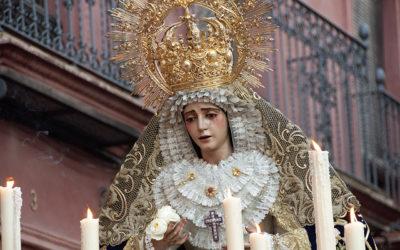 FUNCIÓN EN HONOR A MARÍA SANTÍSIMA DEL REFUGIO