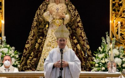 Fin de semana de Veneración a María Santísima del Refugio. Galería de fotos