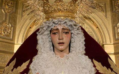 Solemne Función en honor a María Santísima del Refugio