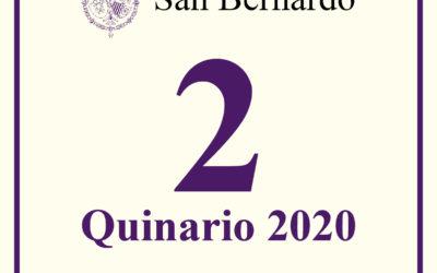 YA DISPONIBLE LA HOJA INFORMATIVA Nº2 «CUARESMA 2020»