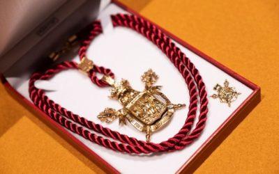 La hermandad de San Bernardo propuesta para Medalla de Sevilla 2021