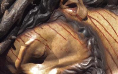 Actos por el 350 aniversario de la hechura del Santísimo Cristo de la Salud